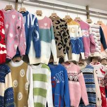 童裝秋冬新款男女兒童衛衣加厚加絨保暖長款上衣庫存尾貨童裝