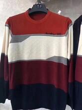貴州秋季薄款打底男士毛衣針織毛衣中年毛衣大碼便宜地攤男裝毛衣