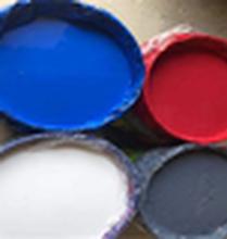 高光耐磨氟碳水性金屬漆底面合一水性金屬漆廠家壽光獅魔圖片