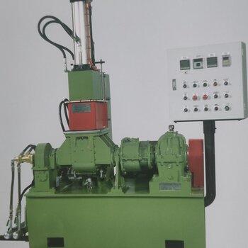 二手小型密炼机3L5L橡胶密炼机闲置实验室密炼机收购