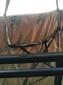 郑州吊装公司沙发床垫玻璃背景墙吊装图片