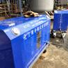 租賃化工油罐水切割機石油管道水切割機出租便攜式宇豪水刀切割機