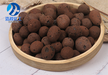 開封蘭考人工濕地填料污水處理輕質陶粒濾料成本低