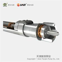 ESP離心式潛油泵特征-選型-配置參數圖片