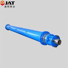 QJR地热井泵-倒立式热水潜水电泵-井用潜水泵图片