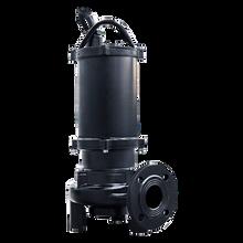 喜歡耐溫60℃切割式污水污物潛水電泵找奧特泵業圖片