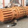 卧式矿井强排泵