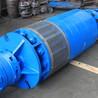 水下强排水泵