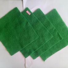 廠家防塵120克綠土工布圖片