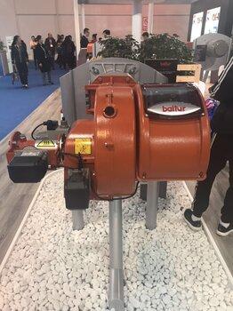 TBG80-110-140-200LXMEFGR百得低氮燃烧机