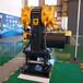 福建廠家銑挖機所有機型可定制