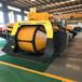 武漢工程機械用的篩石斗泥沙分離設備