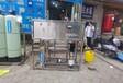 廣州鍋爐廠配套1噸反滲透純水設備工業水處理設備廠家