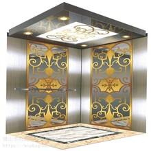 高比304不銹鋼彩色電梯板加工定制不銹鋼蝕刻板來樣加工定做圖片