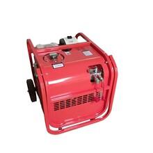 野外作业便携动力站液压站泵站单回路液压动力站图片
