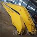 生產銷售挖機長臂加工銷售長臂生產廠家水路兩用長臂