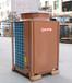 濟南空氣能熱水器商用5-60P循環式廠家