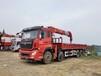 徐工8噸到12噸定制大小噸位提車