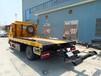 慶鈴五十鈴進口拖車市區可行使全國售后上門服務