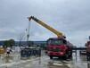 聊城短轴距货箱7米2随车吊徐工14吨带副钩质量好售后好有保障