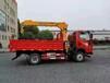 6.3噸隨車吊山區版工況使用國五車戶