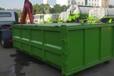 滁州藍牌自卸垃圾車包送包上戶