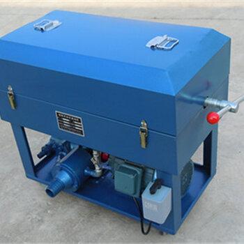LY-200板框加压滤油机