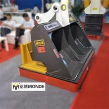 广东挖机液压振动夯生产厂家图片