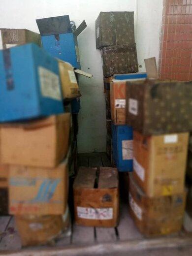福建泉州收购库存废色粉和染料