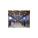 深圳50厘米52W高清像素4000高亮文旅立體懸浮空氣成像旋轉風扇屏