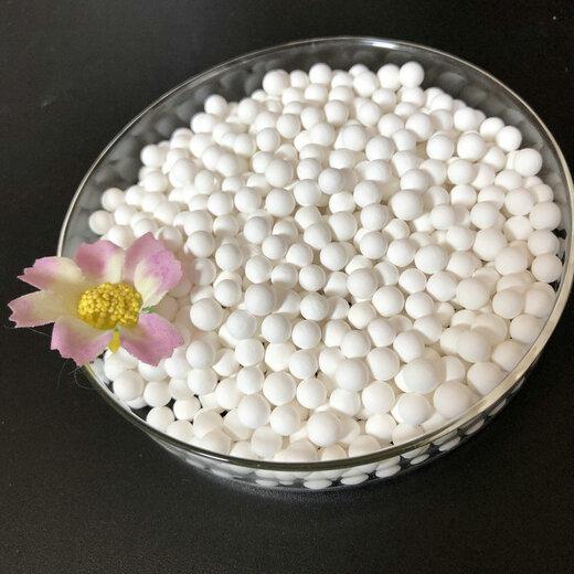 合肥饮用水过滤用活性氧化铝水处理除氟活性氧化铝工艺流程