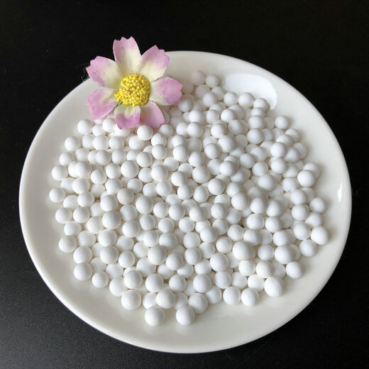西宁饮用水处理用活性氧化铝原生球除氟剂活性氧化铝再生方法