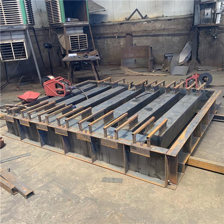 防波堤栅栏板模具生产厂家