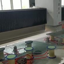 數控異形磨邊機FX2515玻璃加工中心圖片