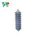曙光一體式HY5WS-10/30高壓氧化鋅避雷器6KV防雷器7.6/30