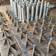 鄂州沉降板廠家-400-500沉降板現貨供應圖片