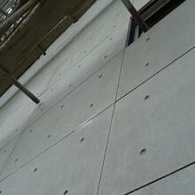 山東纖維水泥板的價格圖片
