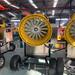 北京可遠程控制全自動造雪機300米遠程可移動大型造雪機廠家