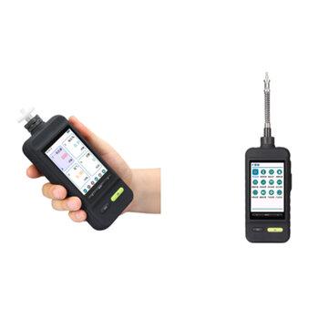 VOC氣體檢測儀VOCS測定儀