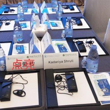 三亚同声传译设备三亚同传设备租赁