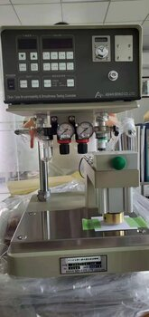 日本旭精工王研氏透气度仪EG01-55-1MR