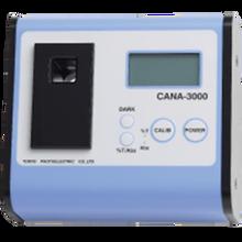 日本tokyokoden光電色度計CANA-3030圖片