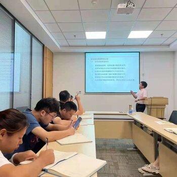 張鵬老師2021年6月26日上海講授MTP