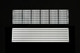 5050RGB燈珠用于LED照明展柜燈