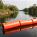 串聯一體式浮筒2001000水上攔污浮排