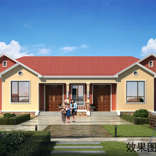 鄭州管城區輕鋼結構輕鋼別墅廠家圖片