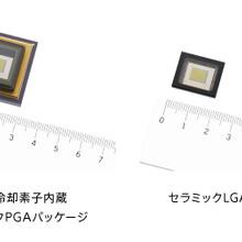 索尼SWIR傳感器IMX991_近紅外傳感器_SONY傳感器中國_IMX990圖片