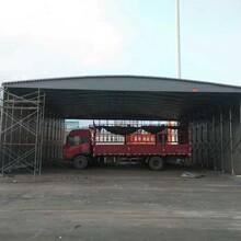 德陽什邡市大排檔雨棚廠家、伸縮遮雨篷多少錢圖片