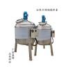 双层搅拌罐电加热反应釜