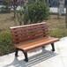 大連公園椅花箱垃圾桶